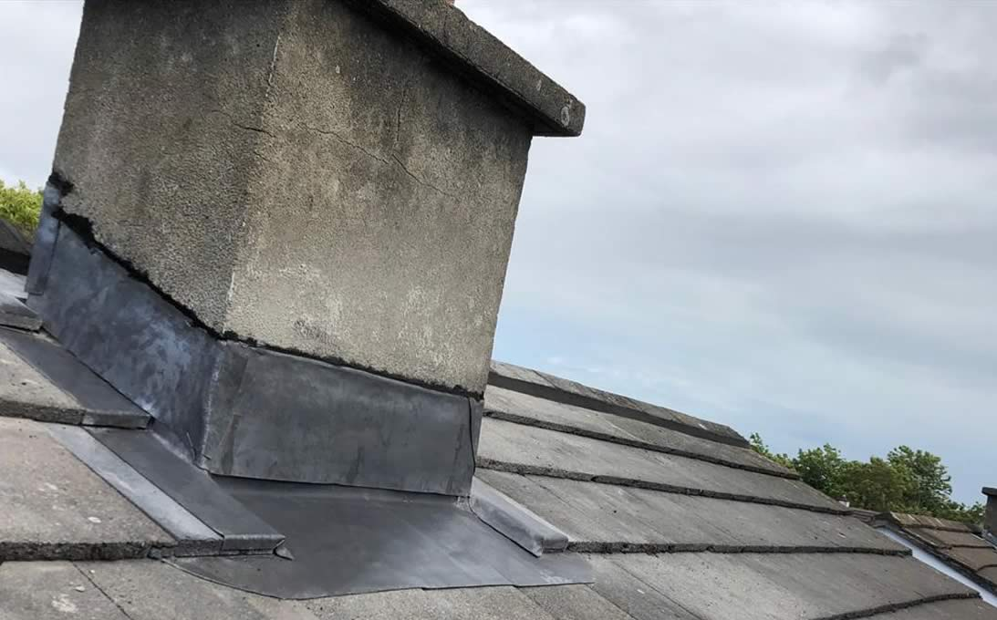Chimney Repair Dublin