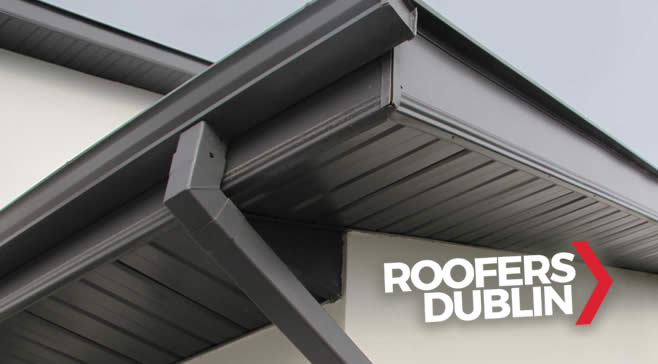 Fascia and Soffit Repairs Dublin