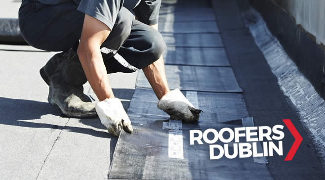 Flat Roof Repair Dublin