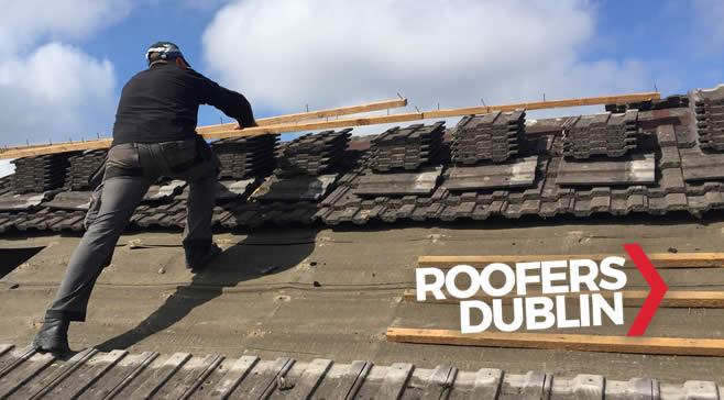 Roofer Blackrock
