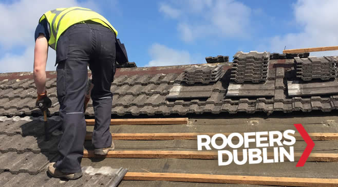 Roofer Blanchardstown