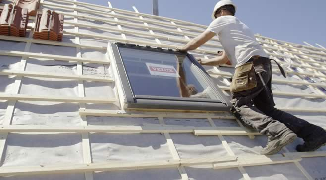 Velux Window Repairs Dublin